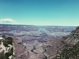 Grand Canyon. www.beingbrave.faith