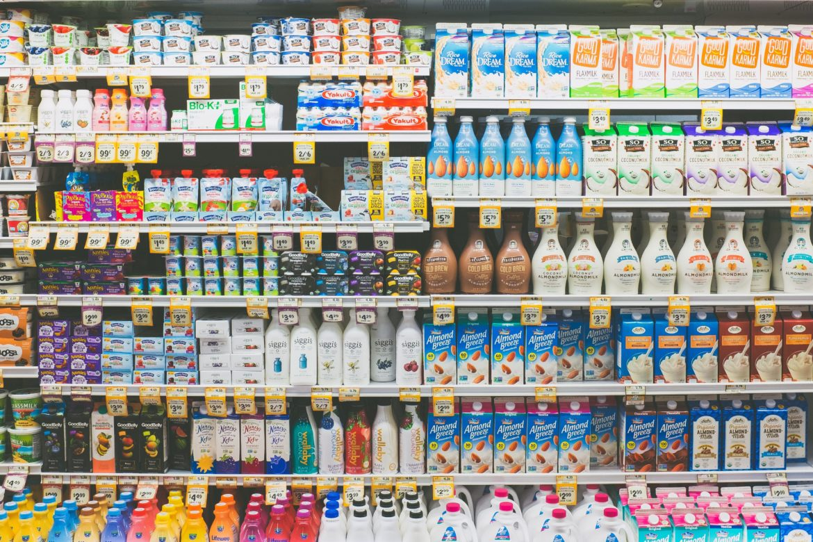 5 Deceptive Food Claims to Steer Clear of in the Grocery Store