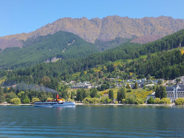 Top 10 New Zealand Experiences