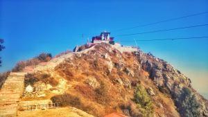 Shali Tibba trek, how to reach shali tibba