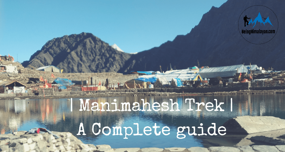 The Manimahesh Trek – A complete guide