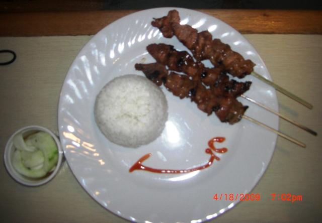 pork bbq: kalasa ng bbq sa kanto, in a much better way