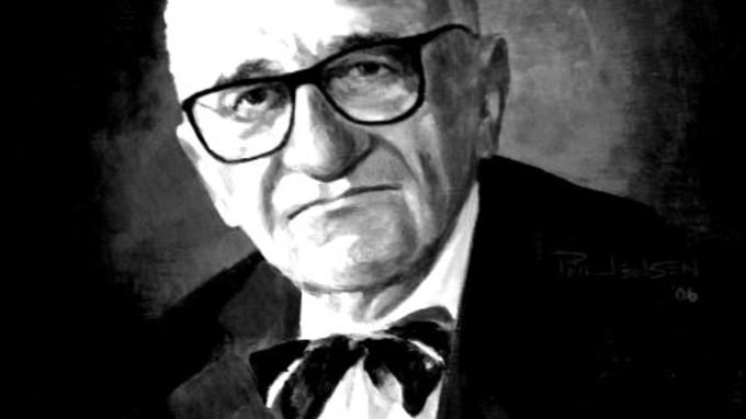 Stylized Rothbard