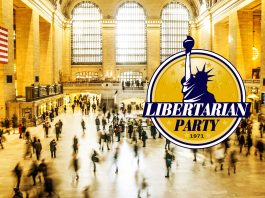 Libertarian Movement, party, Libertarians