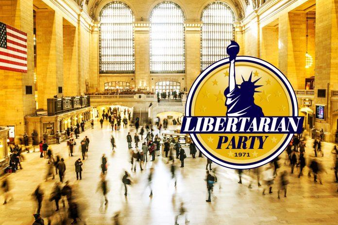 Libertarian Movement, party, Libertarians