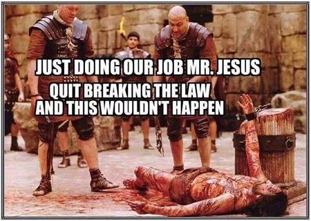 jesus-romans-quit-breaking-the-law