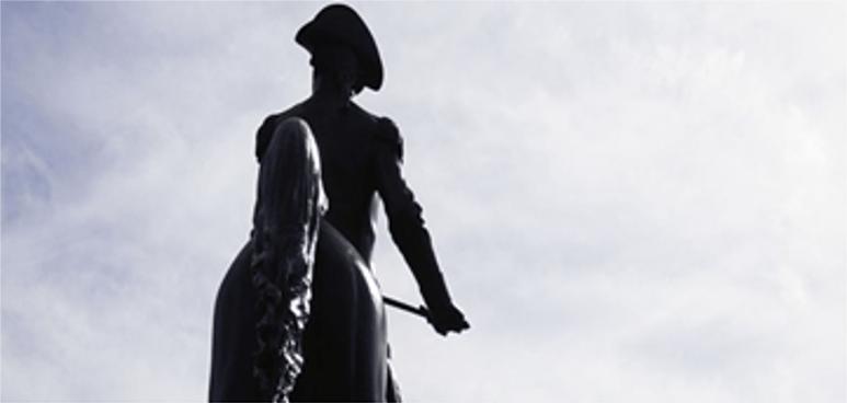 statue-patriot-silhouette