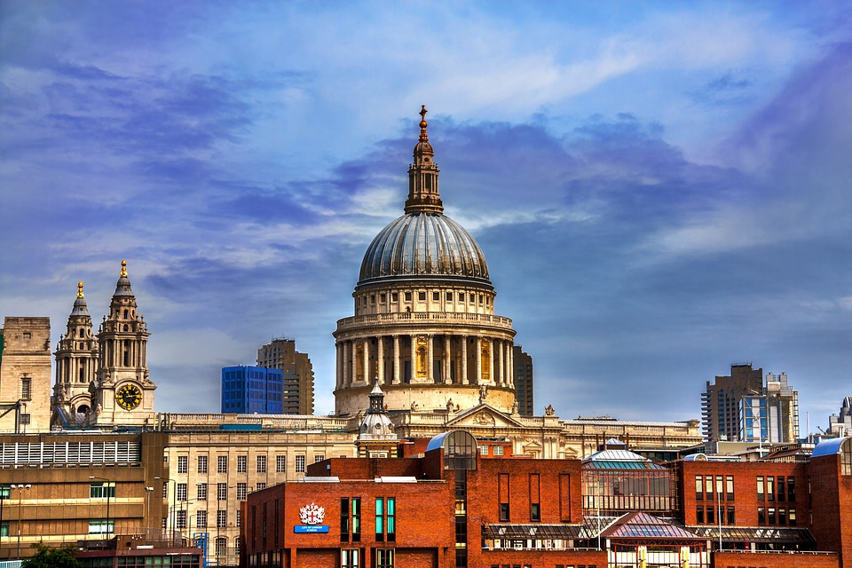 united-kingdom-britain-london-city
