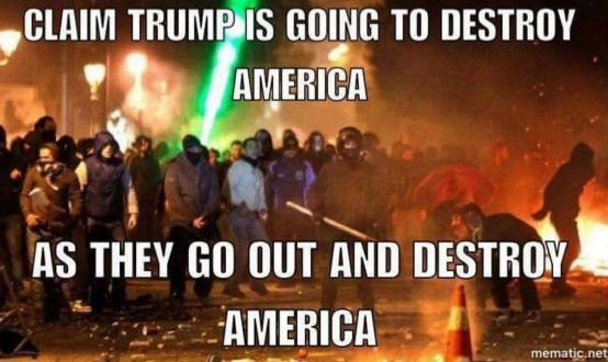 protest-liberals-destroy-america-not-trump