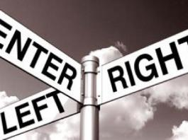 politics, left vs right, news