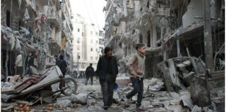 U.S.: Assad Not A Priority