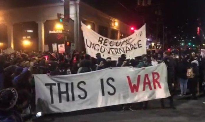 extremism, free speech