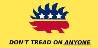 left/right, libertarian, libertarianism