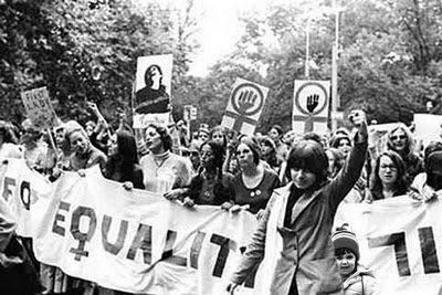 Freedom Philosophy - Liberty - Feminism