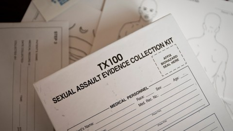Combatting Sex Crime Requires Changing How We Police – The Lowdown on Liberty