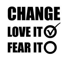 Why Fear Change in a Broken System? – The Lowdown on Liberty