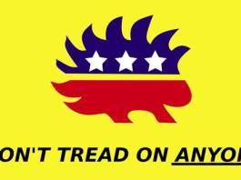 GOP tax Cuts, Adam Kokesh