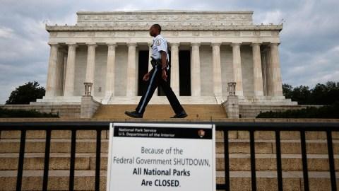 Red Dirt Liberty Report: Shut It All Down!