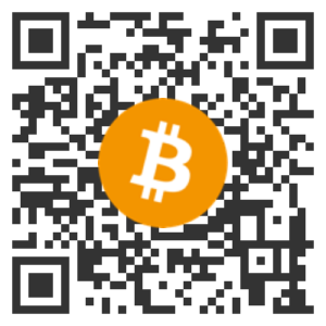 Bitcoin (Segwit) Address: 3LpeXvmJjr4Zd5yF4XnrLxJYMeyprfM3ws