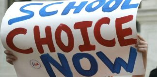 school choice an answer for school shootings