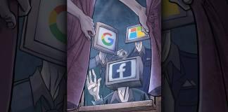 facebook libertarian