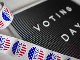 vote, voting