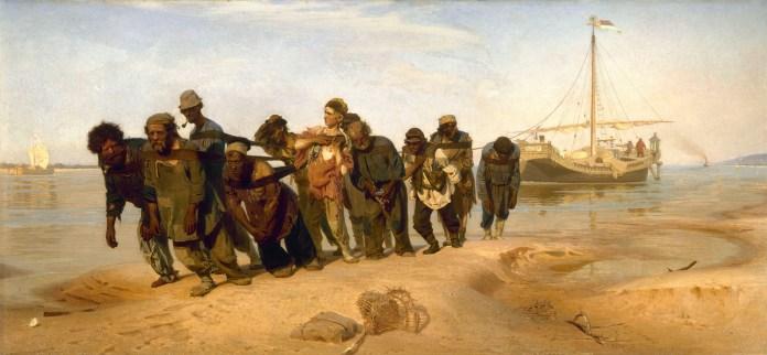 feudalism slavery