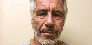 Jeffrey Epstein Dead Suicide