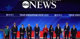 false, true, debate, democrats, fact check
