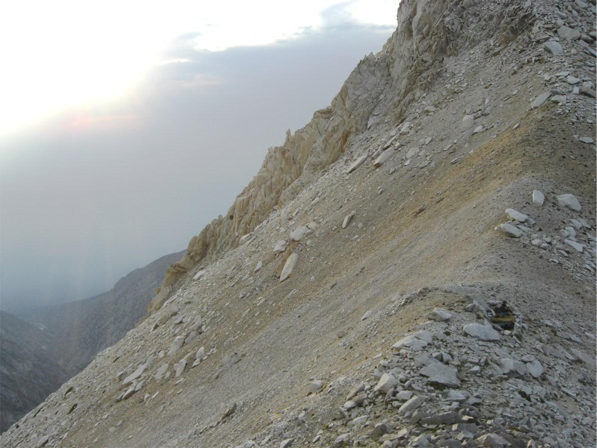 Trip Report: White Mountains or Bust! (California /Nevada, USA) Intro