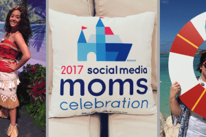My First Disney Social Media Moms Celebration… Believing is just the beginning!
