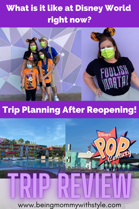 PIN THIS: What is it like at Walt Disney World?