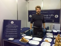 Lush sausage rolls