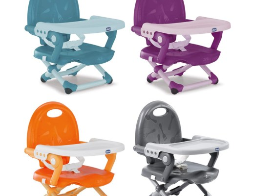Chicco 4 chairs for featured image
