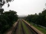 payangadi railway station