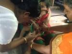 vaccine injection india immunization