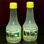 neera coconut health drink