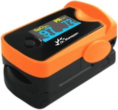 Do COVID Patients Need a Pulse Oximeter? | A review of Dr Morepen Pulse Oximeter