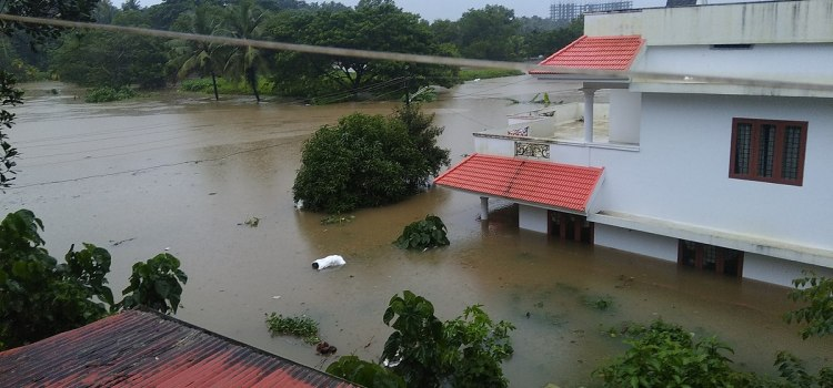 Useful Health Tips for the Flood Victims in Kerala