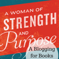 A Woman of Strength and Purpose {A Book Review}