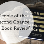 People of the Second Chance: A Book Review