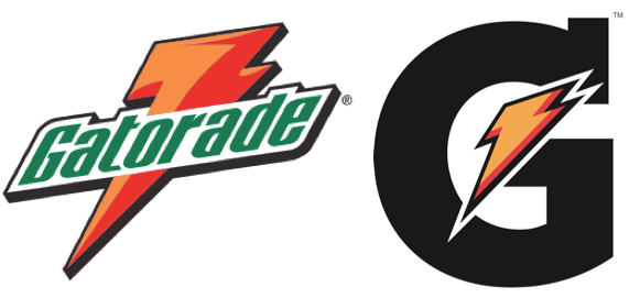 Gatorade Logo Redesign