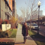 OOTD: One of a kind Italian Coat