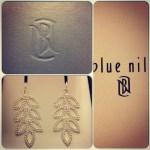 Win Blue Nile Sterling Silver Earrings!!!