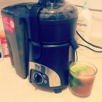 My Adventures in Juicing