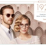 Warby Parker's New Limited Edition 1922 Collection