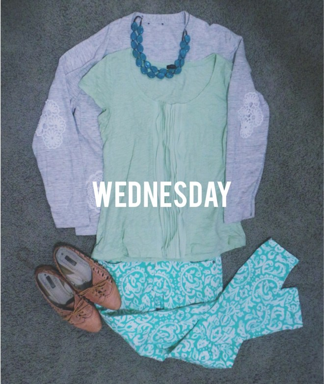weekly-wear-wednesday