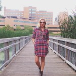 Fall Trends 2014: Plaid #TST
