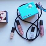 Luminess Air Airbrush Cosmetics Review