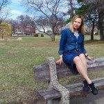 Spring Denim Must-Haves with Orvis